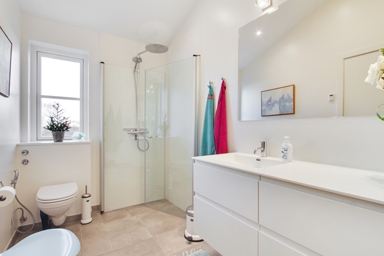 Renovering af badeværelse gør det selv